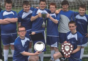 Grampian Disability Sport is the leading organisation in North East Scotland providing disability sporting opportunities