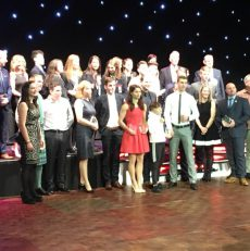 Aberdeen Sports Awards 2017