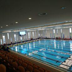 Norma Buist Schools' Swimming Gala